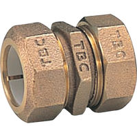 タブチ TBC PE継手ソケット1種25mm 25PK1 1個 282ー3161 (直送品)