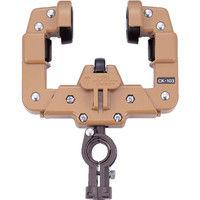 未来工業 I型綱用樹脂製滑車 CK-103 1個 213-5116 (直送品)