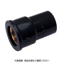 積水化学工業(セキスイ化学) エスロン HI-TS継手 インサート給水栓用ソケット20×13 IIWS202 1個 322-9157 (直送品)