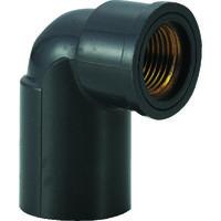 積水化学工業 エスロン HIーTS継手 インサート給水栓用エルボ20 IIWL20 1個 254ー3273 (直送品)