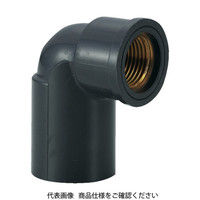 積水化学工業 エスロン HIーTS継手 インサート給水栓用エルボ25 IIWL25 1個 254ー3281 (直送品)