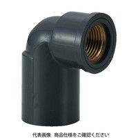 積水化学工業 エスロン HIーTS継手 インサート給水栓用エルボ20 IIWL202 1個 254ー3290 (直送品)