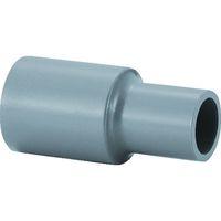 積水化学工業 エスロン TS継手径違いソケット 20×13 TSS202 1個 254ー3397 (直送品)