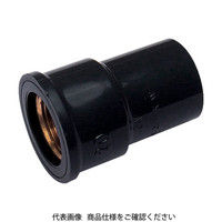 積水化学工業(セキスイ化学) エスロン HI-TS継手 インサート給水栓用ソケット25 IIWS25 1個 322-9165 (直送品)