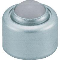 フリーベアコーポレーション FREEBEAR プレス成型品上向き用メインボール樹脂製 Pー5S P5S 1個 500ー5922 (直送品)