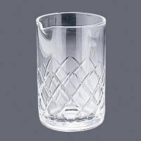 矢来 ミキシングカップ(ガラス製) 小 吉沼硝子 (取寄品)