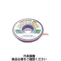 白光 白光 ハッコーウィック レギュラー 1.5MX0.6mm FR10000 1個 297ー7320 (直送品)