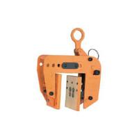 スーパーツール 型枠・パネル吊クランプ PTC100 1台 321ー0430 (直送品)