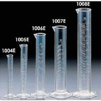 サンプラテック(SANPLATEC) ケミカルメスシリンダー 1L 1008E 1個 324-1815 (直送品)