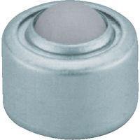フリーベアコーポレーション FREEBEAR プレス成型品上向き用メインボール樹脂製 Pー3S P3S 1個 500ー5566 (直送品)