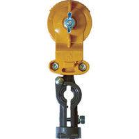 未来工業 樹脂製ケーブル滑車CK-0型 CK-01 1個 213-4969 (直送品)