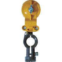 未来工業 樹脂製ケーブル滑車CK-0型 CK-03 1個 213-4985 (直送品)