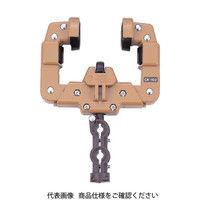 未来工業 I型綱用樹脂製滑車 CK-101 1個 213-5094 (直送品)
