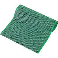 スリーエム ジャパン 3M セーフティーグマット 緑 900X1800mm SAFGRE900X1800 1枚 001ー2548 (直送品)