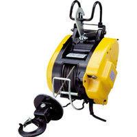 リョービ リョービ 電動小型ウインチ マグネットモータ付21m仕様 WIM125A21 1台 169ー5231 (直送品)