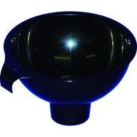 蝶プラ工業 導電広口 ロート 782030 1個 307-3181 (直送品)