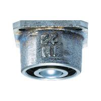 井口機工製作所 ISB ボールベアー IKー22 IK22 1個 500ー3598 (直送品)