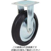 スガツネ工業 LAMP 重量用キャスター径203固定D(200ー133ー480) 31408RPD 1個 305ー3652 (直送品)
