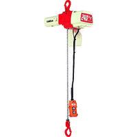 キトー(KITO) セレクト 電気チェーンブロック 1速 240kg(S)x3m ED24S 1台 176-0581 (直送品)