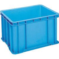 積水テクノ成型 積水 セキスイ槽 S型100L青 S100 1個 501ー2287 (直送品)