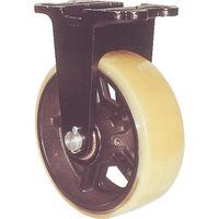 ヨドノ ヨドノ 鋳物重量用キャスター MUHAMK300X100 1個 305ー3270 (直送品)