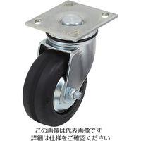 スガツネ工業 LAMP 重量用キャスター径127自在D(200ー133ー467) 31405PD 1個 305ー3512 (直送品)