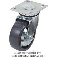 スガツネ工業(SUGATSUNE) 重量用キャスター径127自在SE(200-133-381) SUG-31-405-PSE 1個 305-3521 (直送品)