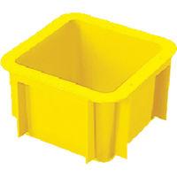 積水テクノ成型 積水 トヨタ規格コンテナ TPー111 黄 TP111 1個 501ー2791 (直送品)