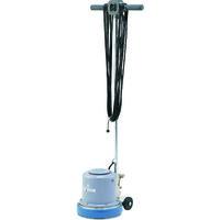 山崎産業 コンドル (床洗浄機器)ポリシャー CPー8型(標準) E21 1台 171ー7511 (直送品)