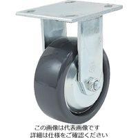 スガツネ工業(SUGATSUNE) 重量用キャスター径127固定SE(200-139-505) SUG-31-405R-PSE 305-3547 (直送品)