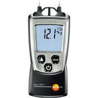 テストー(TESTO) ポケットライン材料水分計 TESTO606-1 TESTO-606-1 1個 333-7481 (直送品)