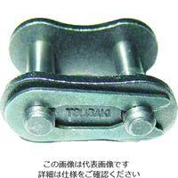 椿本チエイン TSUBACO TSUBACO ローラーチェーン RS501JL 1個 334ー2719 (直送品)