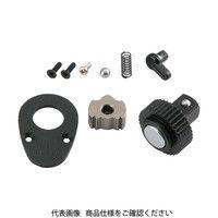 京都機械工具 KTC 9.5sq.ラチェットヘッドリペアキット(コンパクトタイプ用) BRC3K 1セット 330ー7581 (直送品)