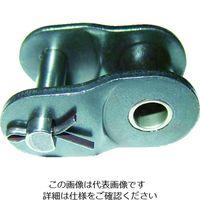 椿本チエイン オフセットリンク RS100-1-OL 1個 334-2638 (直送品)