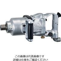 空研 1インチSQ超軽量インパクトレンチ(25.4mm角) KW-4500G 1台 295-4443 (直送品)