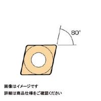 大昭和精機 カイザー カイザーチップ 鋳鉄用 CCMP070204EFM 1セット(10個入) 300ー6913 (直送品)