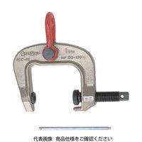 スーパーツール(SUPER TOOL) スクリューカムクランプ(万能型)ワイドタイプ SCC3W 1台 331-9857 (直送品)