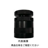 スーパーツール プレス用スクリュージャッキ(70~100) FS100P 1個 331ー3433 (直送品)
