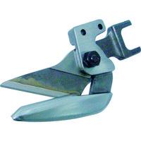 室本鉄工 ナイル プレートシャー用替刃ハイス刃 E300H 1個 327-3211 (直送品)