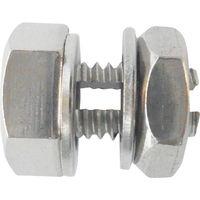 ニッサチェイン ニッサチェイン ボルトクリップ 1.5~3.0mm用 P971 1個 331ー8621 (直送品)