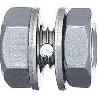 ニッサチェイン(NISSA CHAIN) ニッサチェイン ボルトクリップ 0.85~1.0mm用 P-973 1個 331-8630 (直送品)