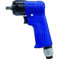エス.ピー.エアー(SP AIR) 超軽量インパクトレンチ9.5mm角 SP-7825 1台 336-6014 (直送品)