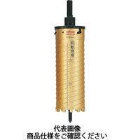 ロブテックス エビ ダイヤモンドコアドリル 80mm シャンク13mm KD80 1本 335ー6299 (直送品)