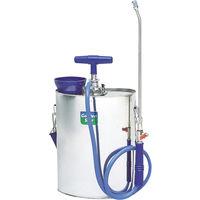 キンボシ(KINBOSHI) 噴霧器 5L半自動タイプ 6005 1台 327-6431 (直送品)