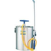 キンボシ(KINBOSHI) 噴霧器 10L半自動タイプ 6006 1台 327-6449 (直送品)