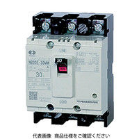 河村電器販売 河村電器 分電盤用ノーヒューズブレーカ NB32E20MW 1台 334ー9918 (直送品)