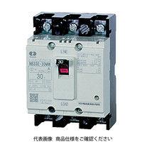 河村電器 分電盤用ノーヒューズブレーカ NB 33E-10MW 1台 334-9951 (直送品)
