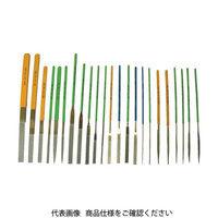 呉英製作所 DIAヤスリ ED-2 1本 331-1821 (直送品)