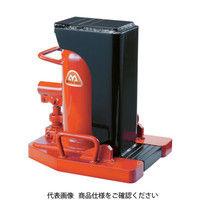 マサダ製作所 爪付ジャツキ スプリングナシ MHC-1.2T 1台 337-8411 (直送品)