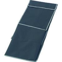 トラスコ中山 TRUSCO クリーンカート専用袋 グレー TCCF 1枚 300ー7243 (直送品)